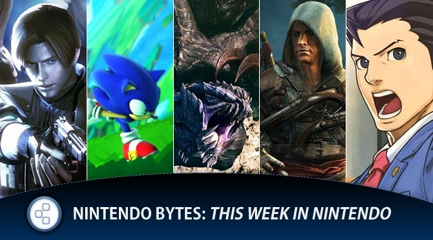 This Week in Nintendo Wii u