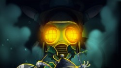 Screenshot for Rayman Legends - click to enlarge