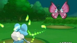 Screenshot for Pokémon X / Y - click to enlarge