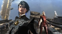 Screenshot for Bayonetta 2 - click to enlarge