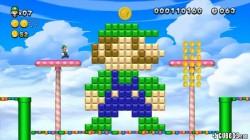 Screenshot for New Super Luigi U - click to enlarge