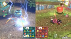 Screenshot for Pikmin 3 (Hands-On) - click to enlarge