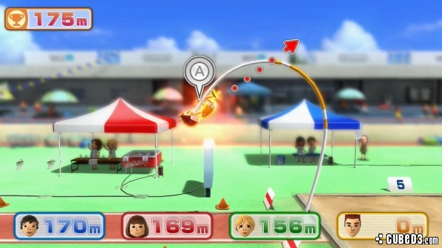 Screenshot for Wii Party U on Wii U - on Nintendo Wii U, 3DS games review