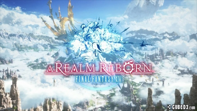 ffxiv1 Feature | Beyond the Cube Preview: Final Fantasy XIV: A Realm Reborn
