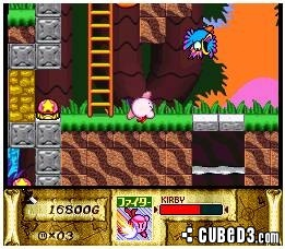 Screenshot for Kirby Super Star on Super Nintendo