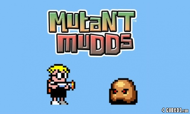 Image for Interview | Renegade Kid Discuss Mutant Mudds Deluxe for Wii U