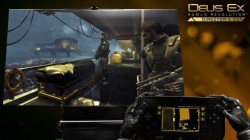 Screenshot for Deus Ex: Human Revolution - Director