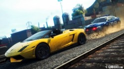 Screenshot for Need for Speed: Most Wanted - click to enlarge
