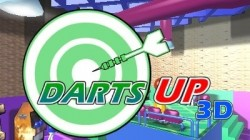 Screenshot for Darts Up 3D - click to enlarge