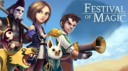 Screenshot for Festival of Magic - click to enlarge