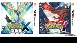 Screenshot for Pokémon X - click to enlarge