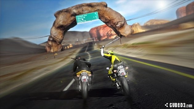 Image for Interview | DarkSeas Games on Road Redemption for Nintendo Wii U