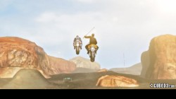 Screenshot for Road Redemption - click to enlarge
