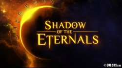 Screenshot for Shadow of the Eternals - click to enlarge