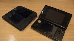 Screenshot for Nintendo 2DS Console Review and Video Comparison - click to enlarge
