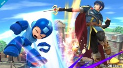 Screenshot for Super Smash Bros. Wii U - click to enlarge