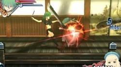 Screenshot for Senran Kagura Burst - click to enlarge