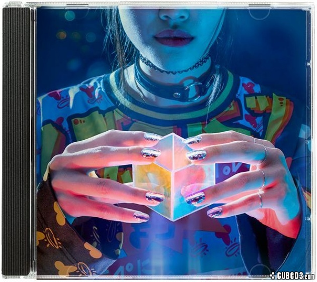 Image for MusiCube | Anamanaguchi Interview on Music, Gaming & More!