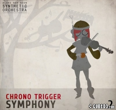 Image for MusiCube | Chrono Trigger Symphony: Volume 2 Review