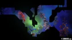 Screenshot for Knytt Underground - click to enlarge