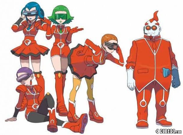 News New Pokémon X And Y Details Mega Mewtwo Evolutions New - Hair colour pokemon x