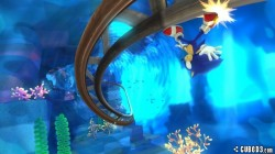 Screenshot for Sonic Lost World - click to enlarge