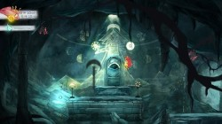 Screenshot for Child of Light - click to enlarge