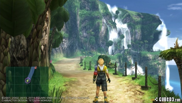 Final Fantasy x Artwork Artwork For Final Fantasy