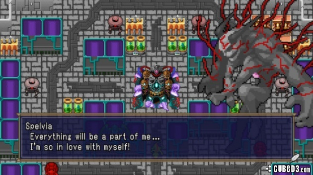 Screenshot for Half-Minute Hero: The Second Coming on PC