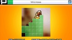 Screenshot for Picross e4 - click to enlarge