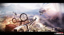 Screenshot for Rambo: The Video Game - click to enlarge
