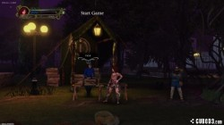 Screenshot for Abyss Odyssey - click to enlarge