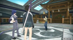 Screenshot for Akiba's Trip: Undead & Undressed - click to enlarge