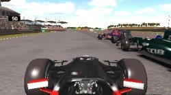 Screenshot for F1 2011 - click to enlarge