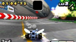 Screenshot for Family Kart 3D - click to enlarge