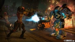 Screenshot for Saints Row IV - click to enlarge