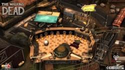 Screenshot for Zen Pinball 2: The Walking Dead - click to enlarge