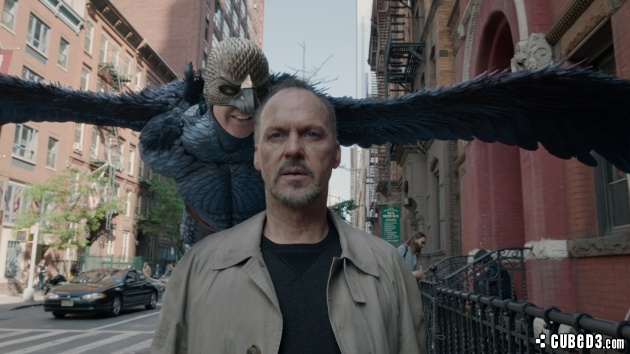 Image for Feature | Lights, Camera, Action! – Birdman (Movie Review)