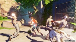 Screenshot for Escape Dead Island - click to enlarge