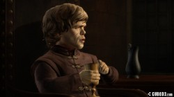 Screenshot for Game of Thrones: Episode 1 - Iron From Ice - click to enlarge