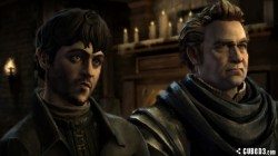 Screenshot for Game of Thrones: Episode One - Iron from Ice - click to enlarge