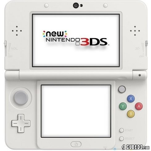 Image for Tech Up! | New Nintendo 3DS (Hardware Review)
