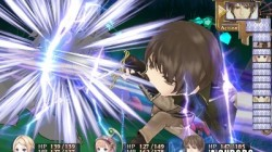Screenshot for Atelier Rorona Plus: The Alchemist of Arland - click to enlarge