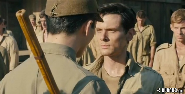 Image for Feature | Lights, Camera, Action! – Unbroken (Movie Review)