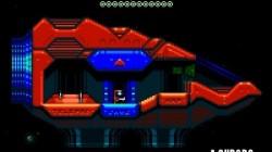 Screenshot for Xeodrifter - click to enlarge