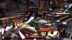 Screenshot for Zen Pinball 2: Venom - click to enlarge