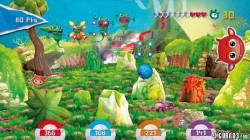 Screenshot for Cocoto Magic Circus 2 - click to enlarge