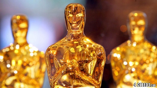 Image for Feature | Lights, Camera, Action! Special – Oscars 2014 Predictions