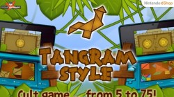 Screenshot for Tangram Style - click to enlarge