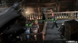 Screenshot for Batman: Arkham Origins - click to enlarge